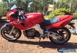1999 Yamaha SZR660 LAMS approved [MY1999] for Sale